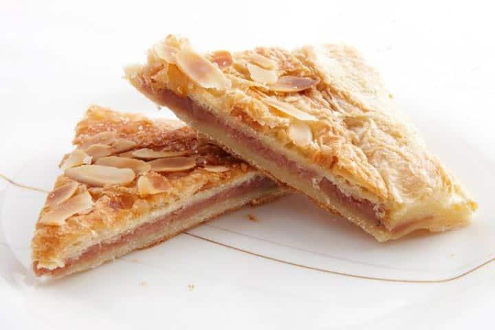 Danish Pastry - เดนิชเพสตรี้
