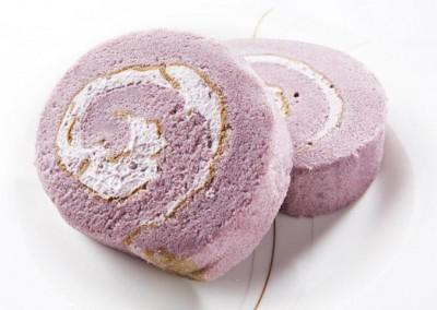 โรลเผือก - เบเกอรี่อร่อยๆ จาก Puff & Pie ครัวการบินไทย