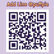 Puff & Pie - Line Official Account